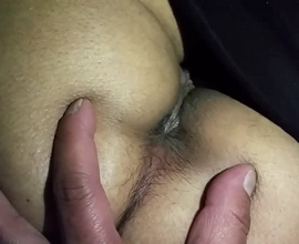 Indian aunty big ass